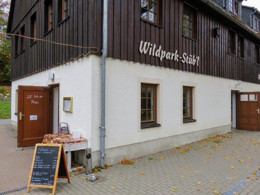 Wildpark Stübl