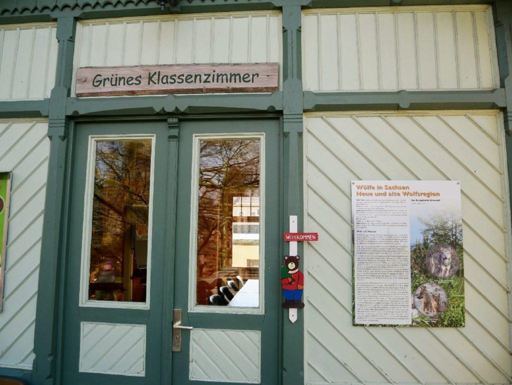 Tierpark Bischofswerda